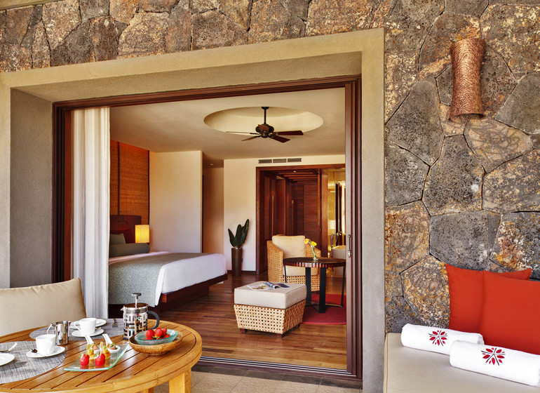 Hotel Angsana Balaclava, Maurice