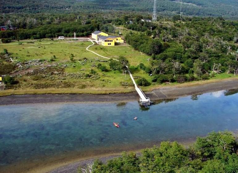 Voyage Chili Patagonie Lakutaia Lodge Isla Navarino