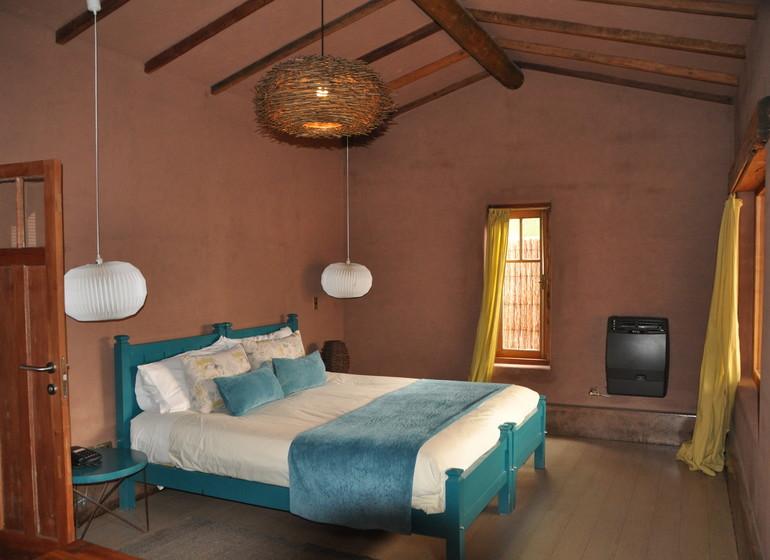 Chili Voyage Altiplanico Hotel double