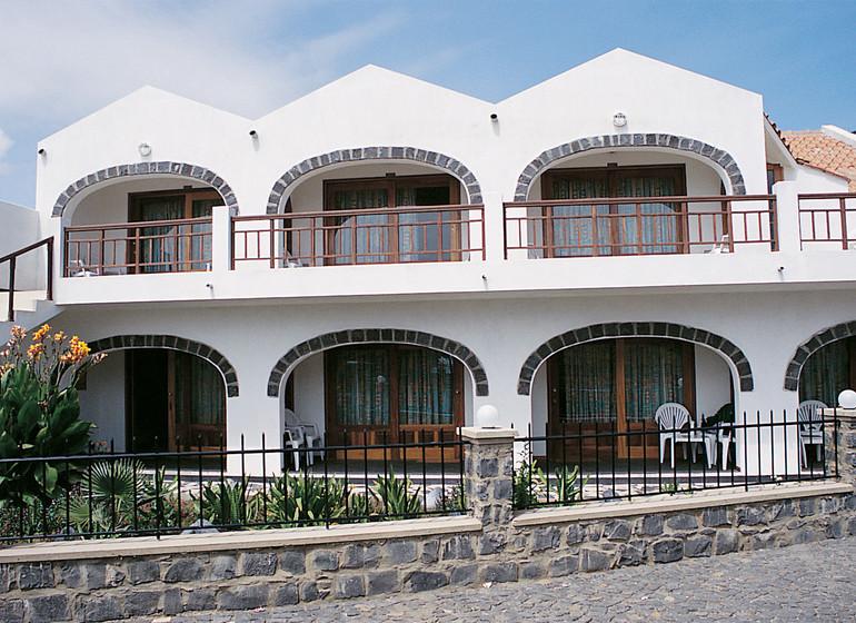 Hotel Odjo d'Agua, Sal, Cap Vert