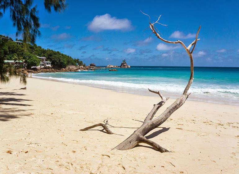 Hotel Anse Soleil Beachcomber, Mahe, Seychelles
