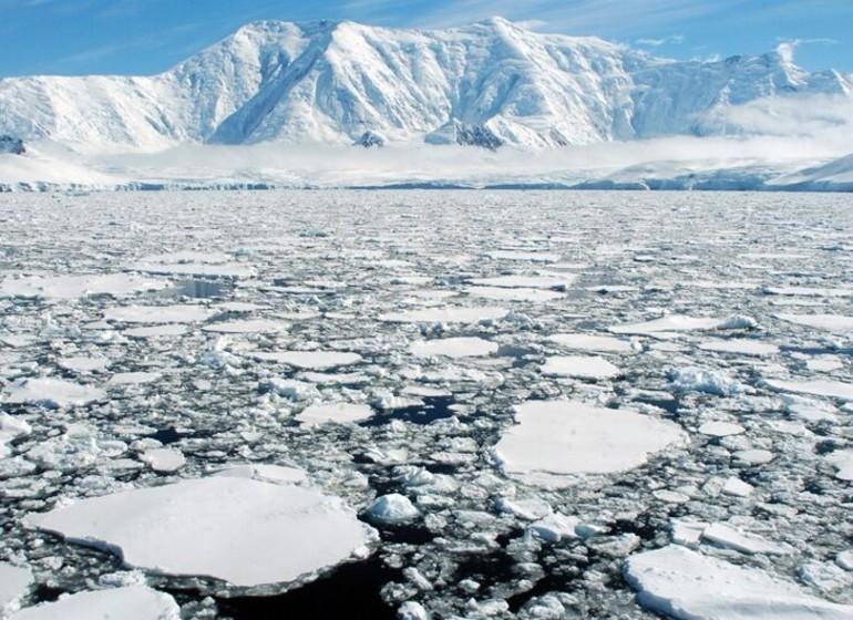 Lakutaia - Introduction à l'Antarctique
