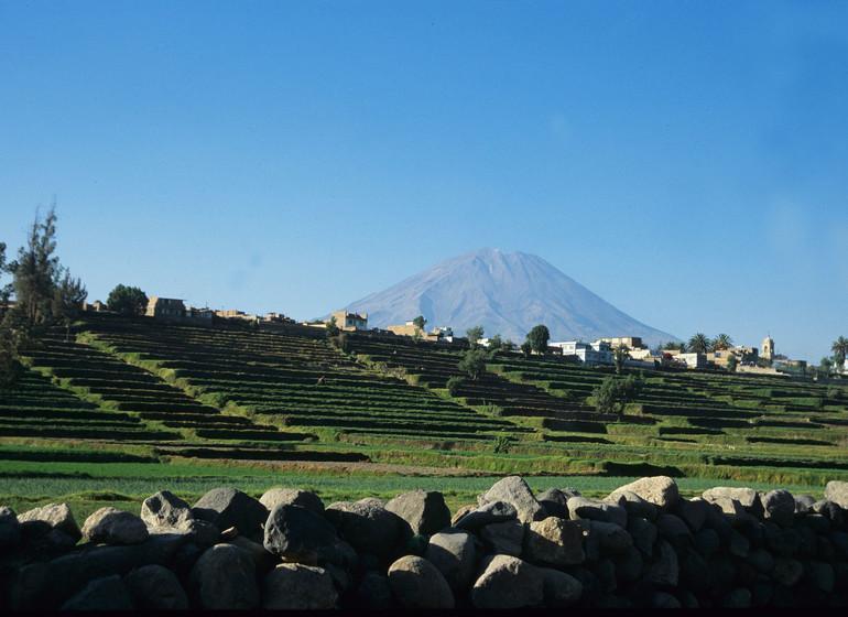 Pérou du Sud, ses incontournables