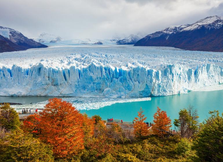 Argentine Voyage Perito Moreno