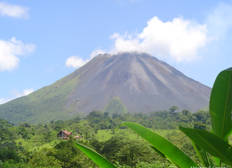 Les Merveilles du Costa Rica