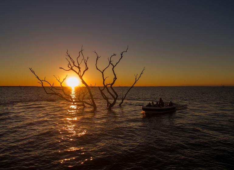 Argentine Voyage Esteros del Ibera Puerto Valle