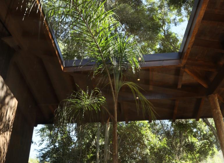 Argentine Voyage Iguazu Awasi Lodge