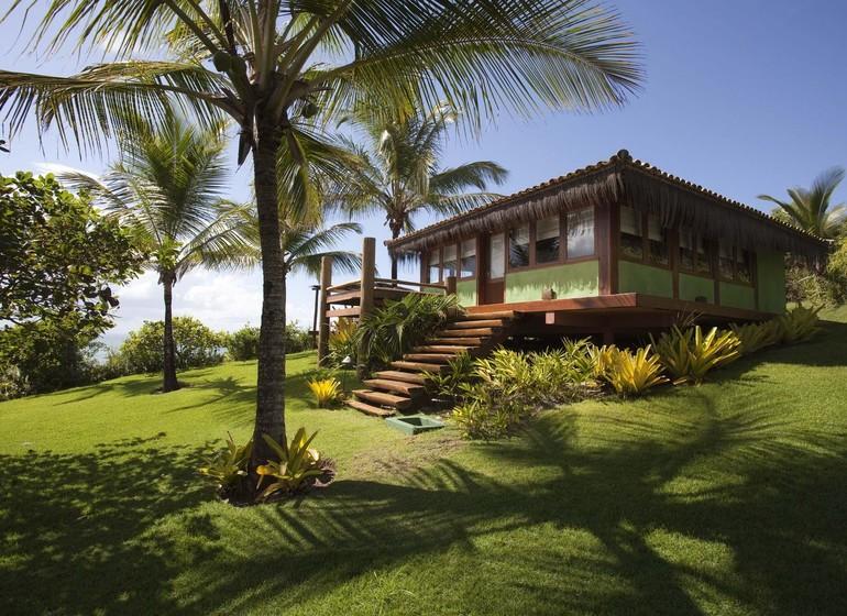 Brésil Voyage Txai Resort Bung Luxe
