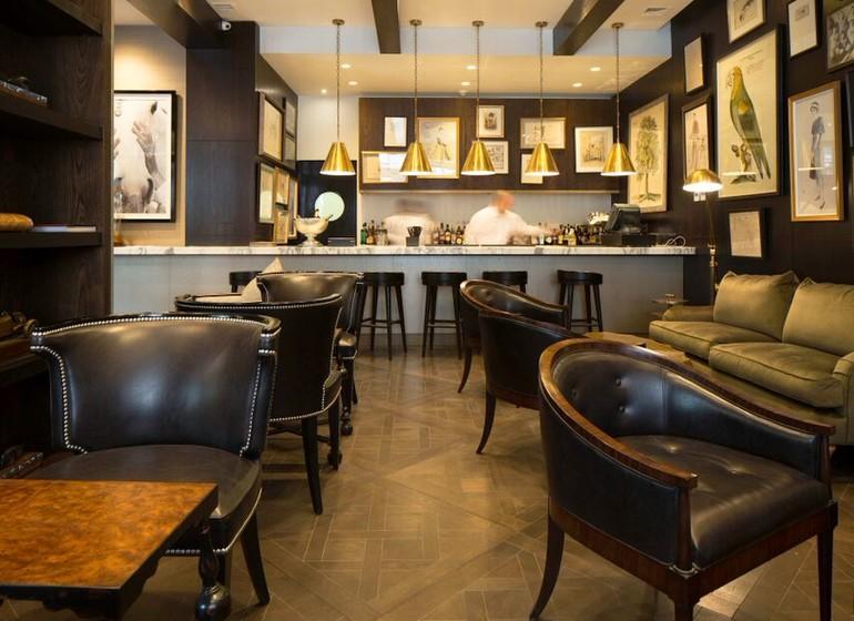 Chili Voyage The Singular Santiago bar