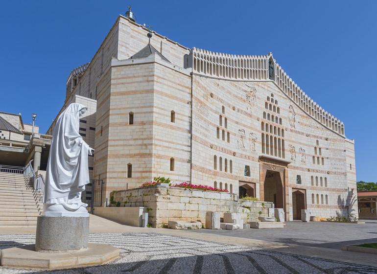 Terre Sainte - Nazareth