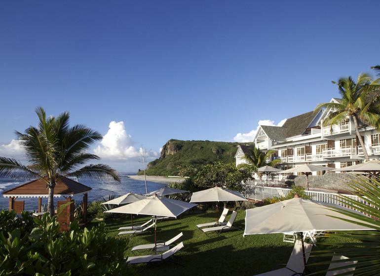 Hotel Boucan Canot, Reunion