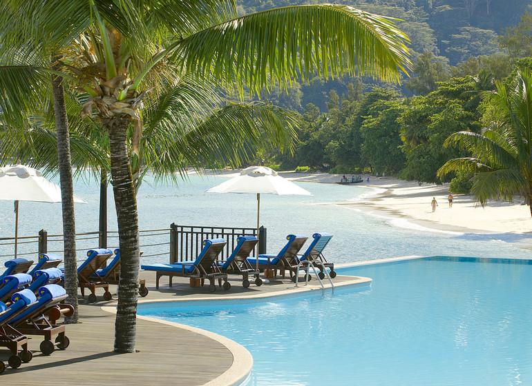 Hotel Le Méridien Fisherman's Cove, Mahe, Seychelles