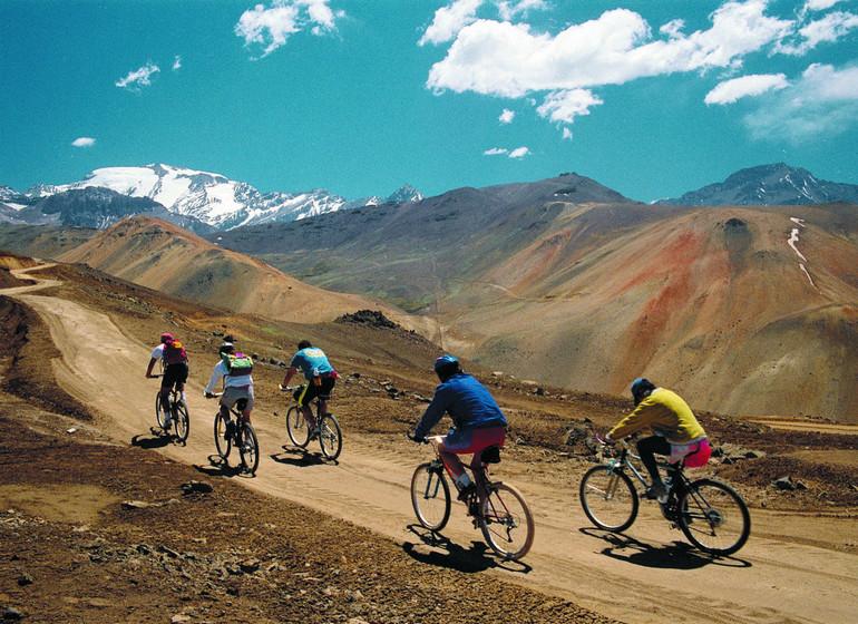 Chili Voyage TIerra Atacama excursion VTT