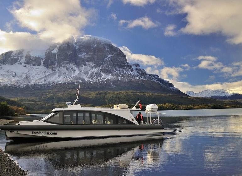 Chili Voyage The Singular Patagonia bateau