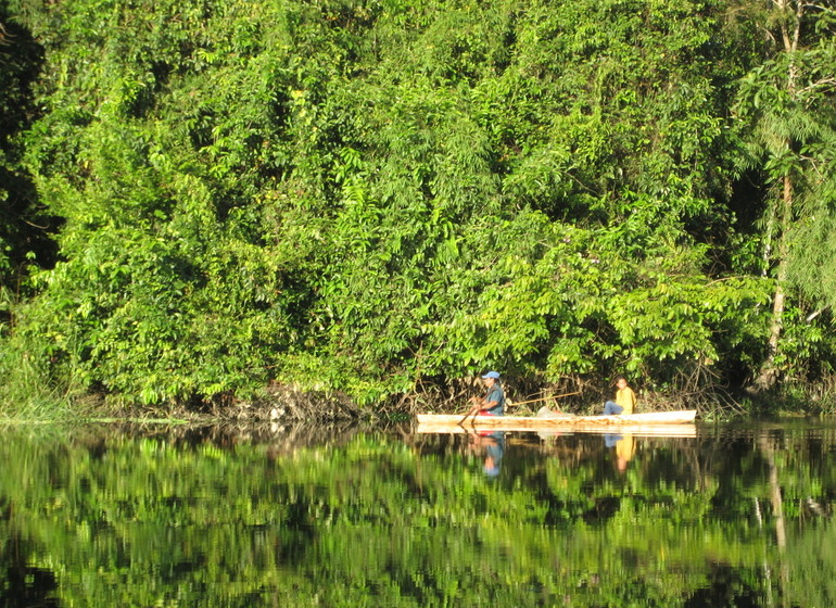 Pérou Voyage Amazonie Nord du Pérou