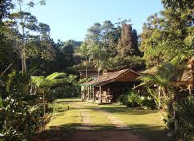 Brésil Voyage Ecolodge Itororo