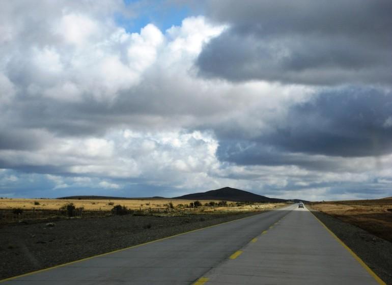 Chili Voyage Patagonie espaces