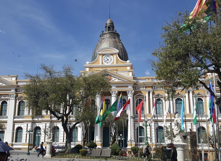Bolivie Voyage Santa Cruz