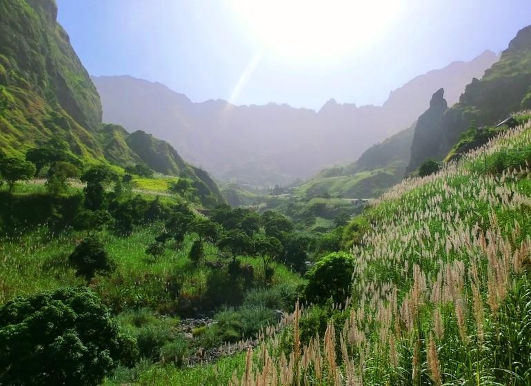 Croisière à la découverte des îles du Cap-Vert