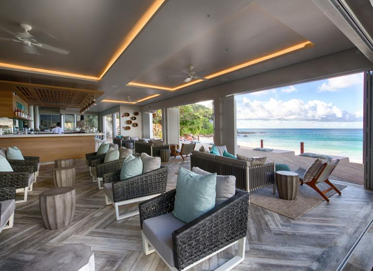 Carana Beach Hotel, Mahé, Seychelles