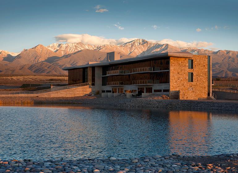 Argentine Voyage Casa de Uco Uco Valley Mendoza
