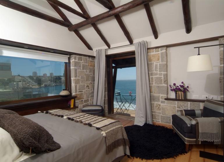 Voyage Chili Casa Doca Hotel chambre
