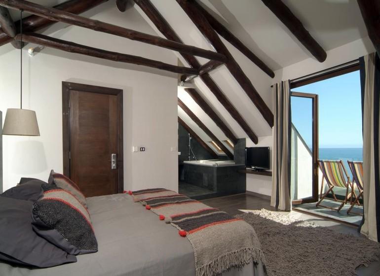 Voyage Chili Casa Doca Hotel chambre IV