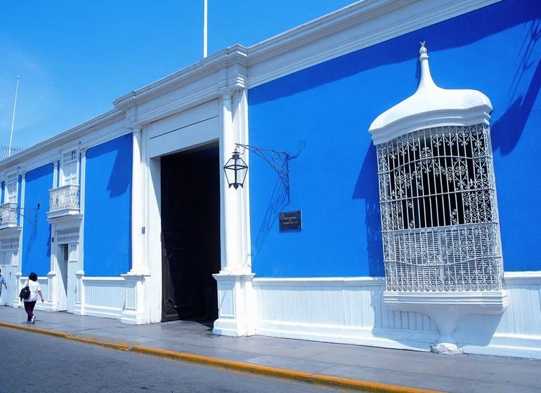 Voyage Pérou Trujillo