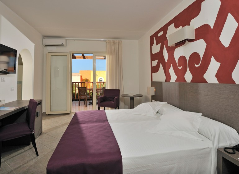 Hotel Iberostar, Boavista, Cap Vert