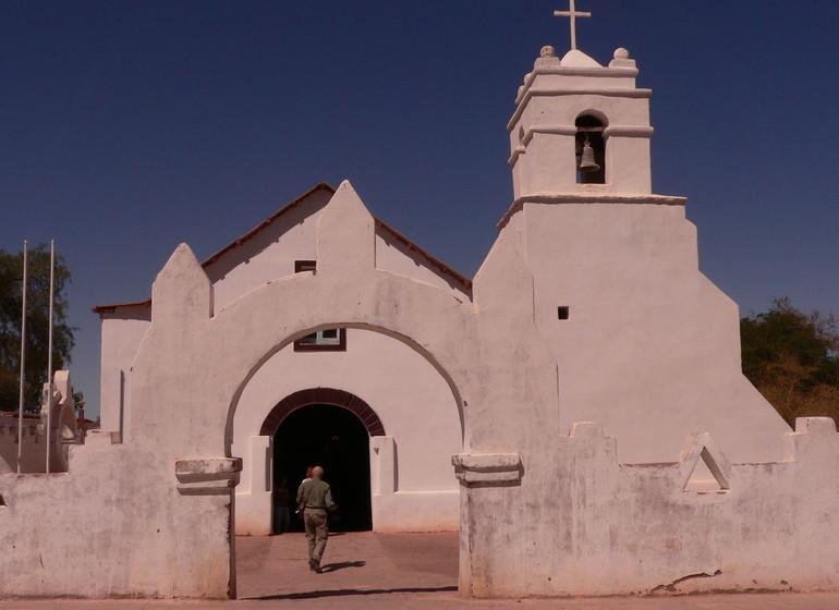 Chili Voyage San Pedro de Atacama