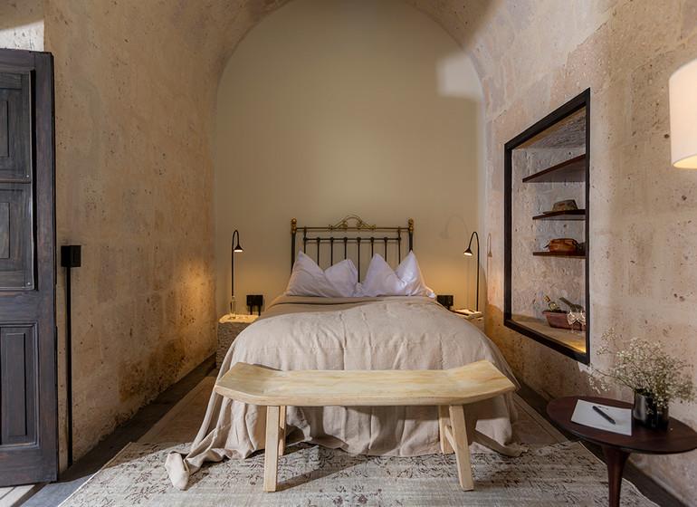 Pérou Voyage Cirqa hotel Arequipa suite V