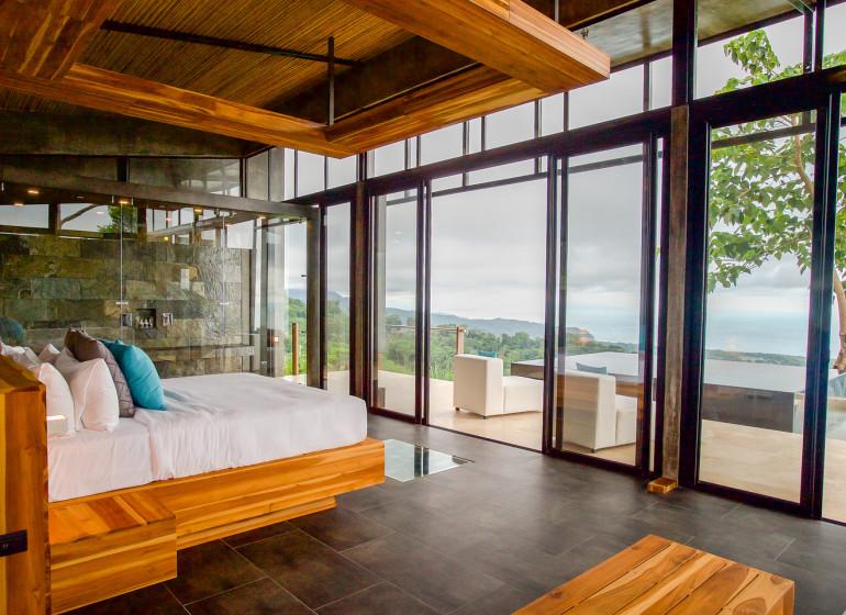 Costa Rica Voyage Kura Design Villas suite II