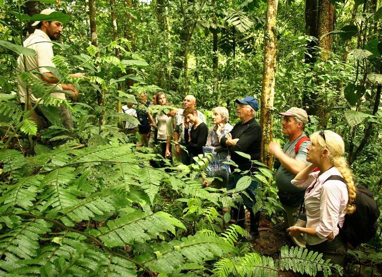 Equateur Voyage Amazonie