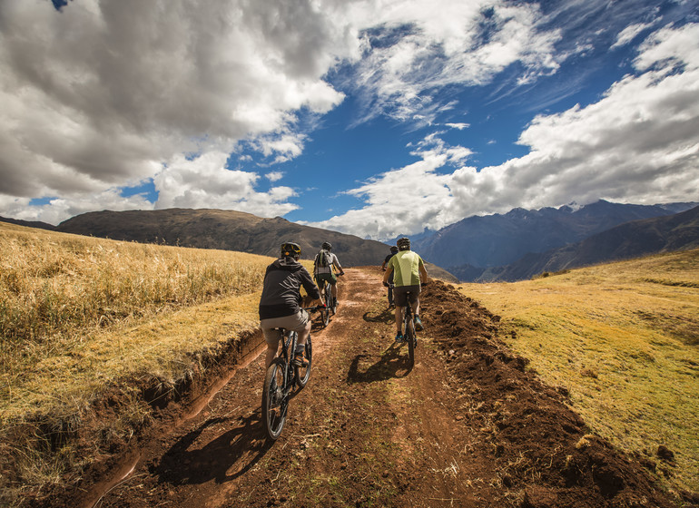 Pérou Voyage Explora Vallée Sacrée extérieur