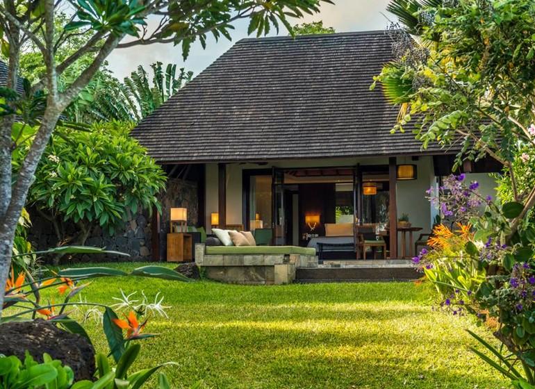 Hotel Four Seasons Resort, Maurice