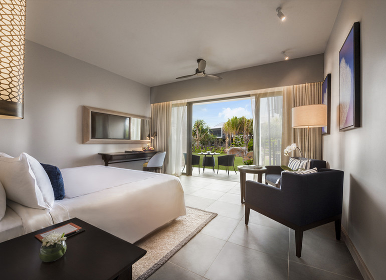 Hotel Anantara Iko Resort, Maurice