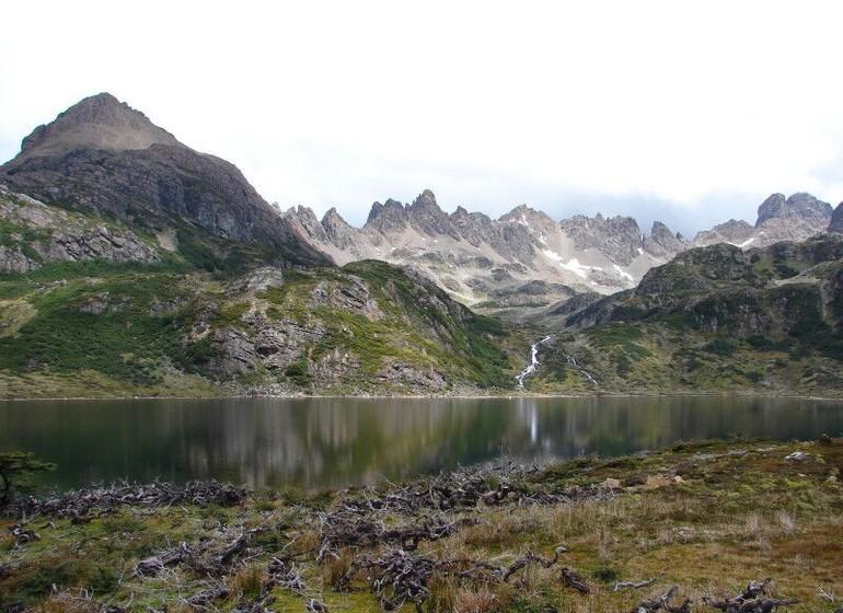 Voyage Patagonie Lakutaia