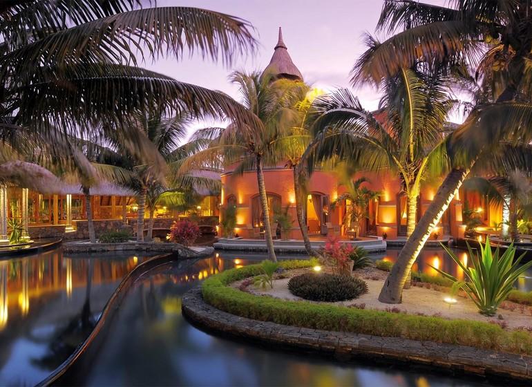 Hotel Dinarobin Beachcomber, Maurice