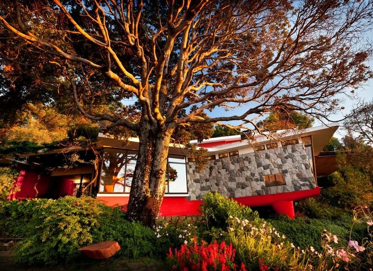 Chili Voyage Pucón Antumalal Jardin