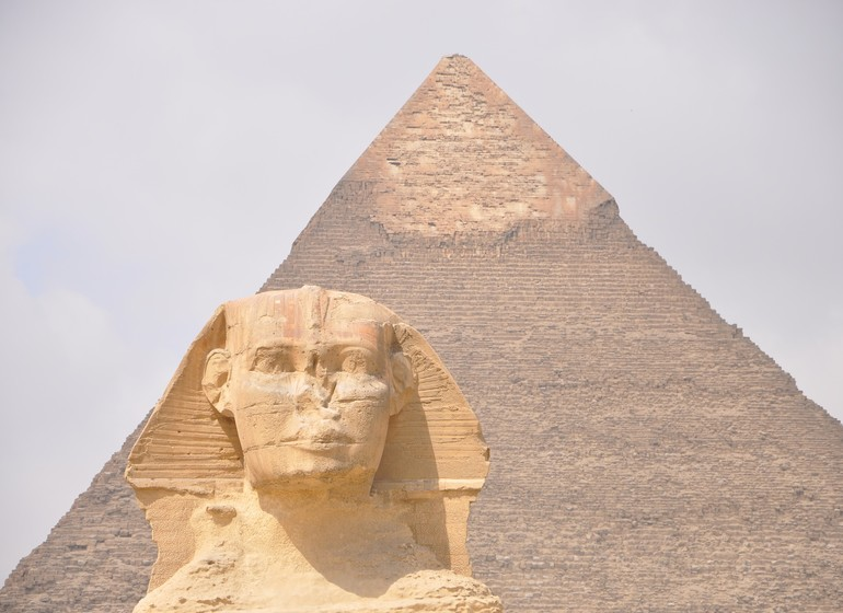 La Haute-Egypte, avec croisières sur le Lac Nasser & sur le Nil