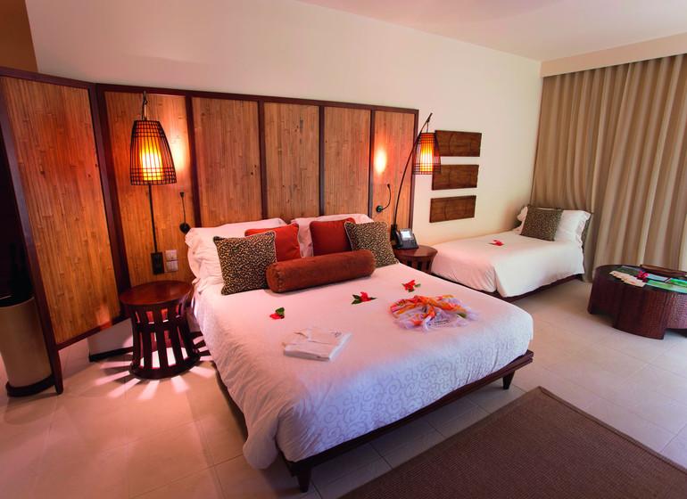 Hotel Constance Ephelia, Mahe, Seychelles