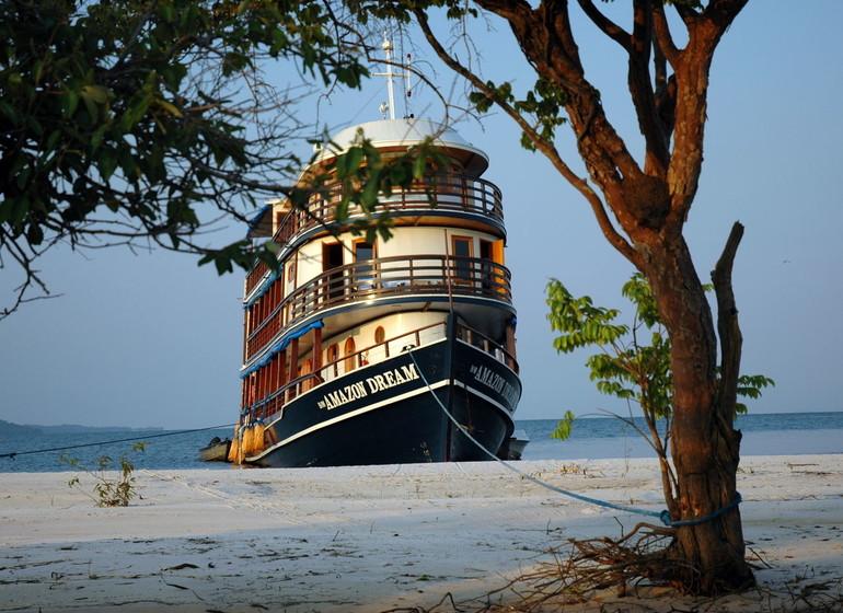 Brésil Voyage Amazon Dream