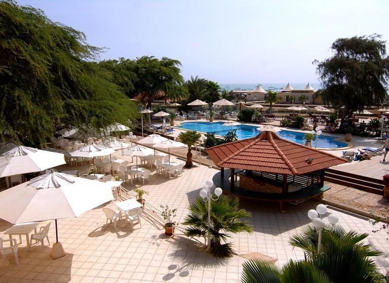 Hotel Morabeza, Sal, Cap-Vert