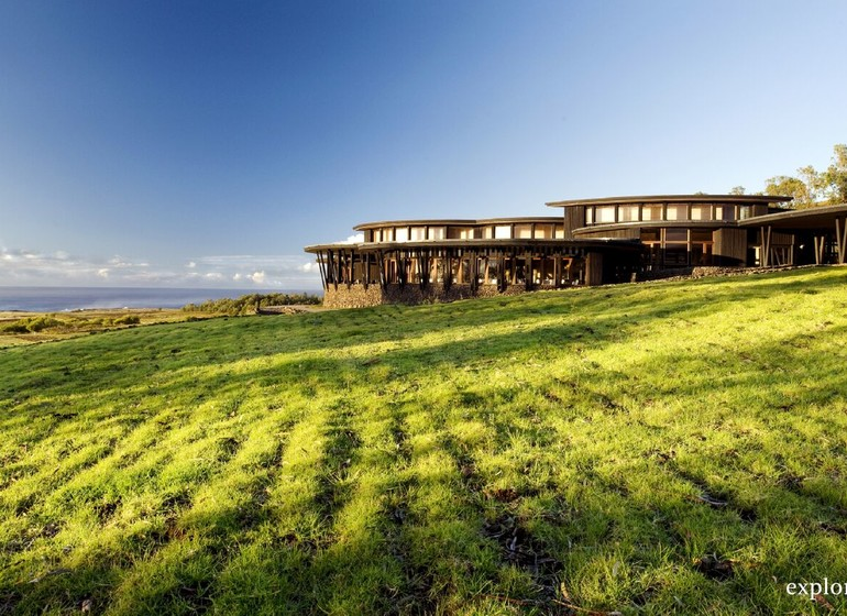 Chili Voyage Explora Rapa Nui
