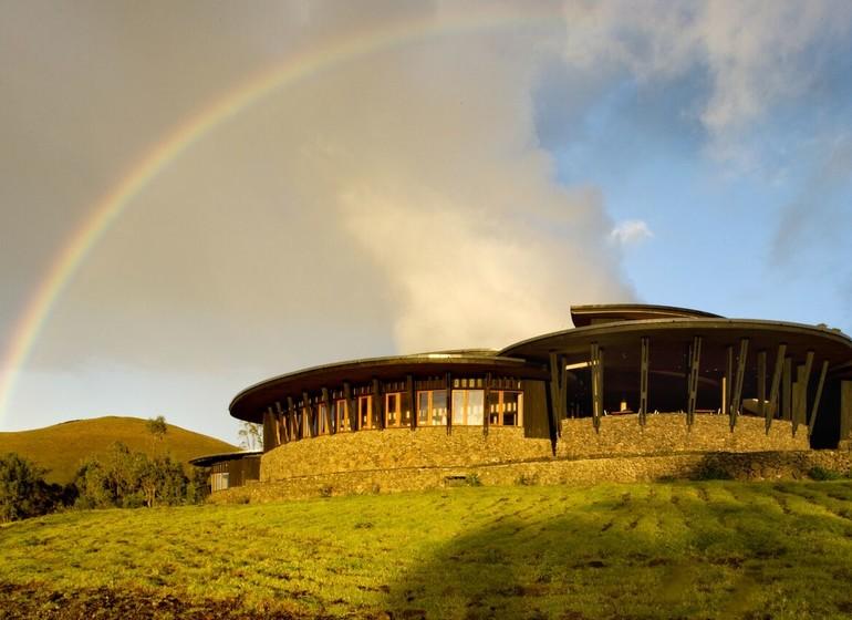 Chili Voyage Explora Rapa Nui extérieur