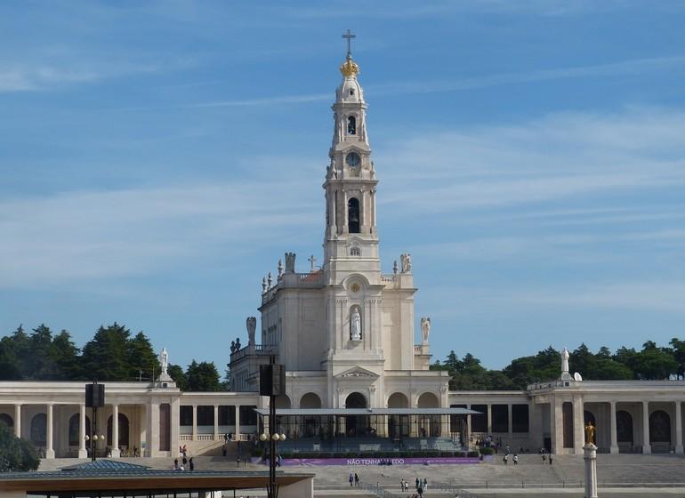 Fatima & Saint-Jacques-de-Compostelle