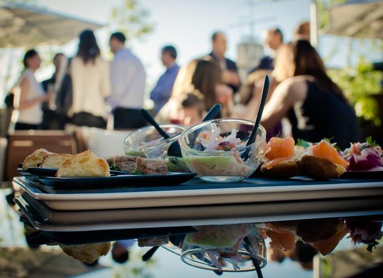 Chili Voyage The Singular Santiago convivial et culinaire