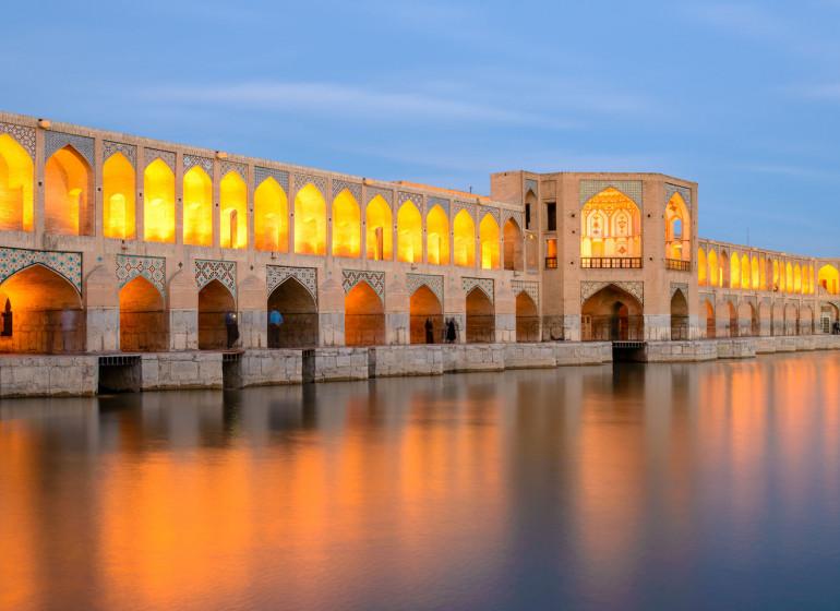 Merveilles de Perse