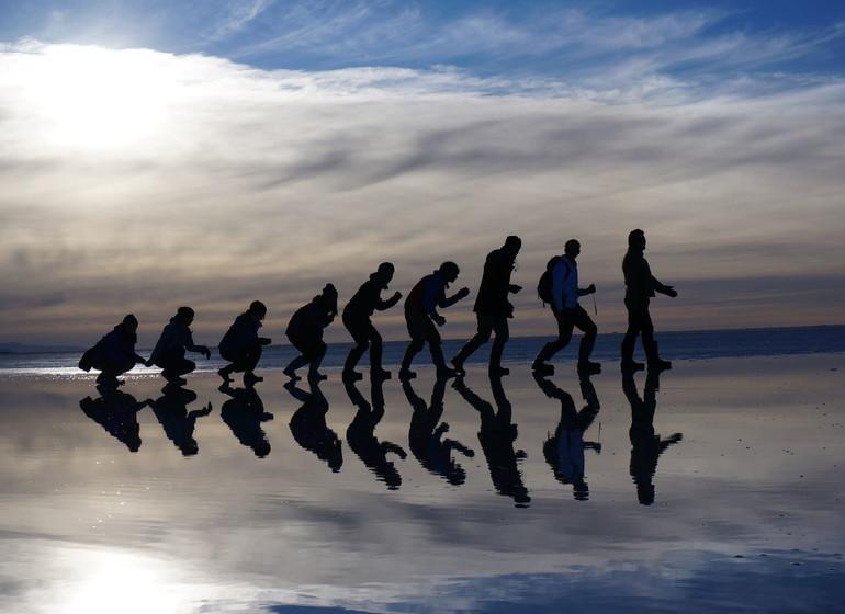 Bolivie Voyage Salar d'Uyuni
