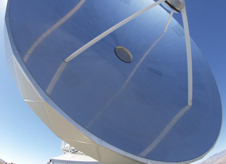 Chili Voyage La Silla observatoire